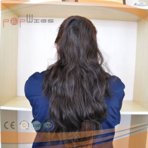 100% Unprocessed Brown Remy Human Hair Bulk (PPG-c-0097) pictures & photos