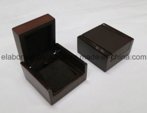 High Quality Wood Jewelry Gift Packing Display Box pictures & photos