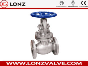 API Wcb Cast Steel Globe Valve pictures & photos