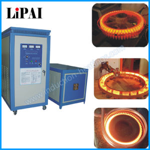 High-Precision Supersonic Induction Heating Annealing Machine pictures & photos