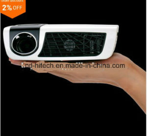 3D Projector with 1080P 1280*800