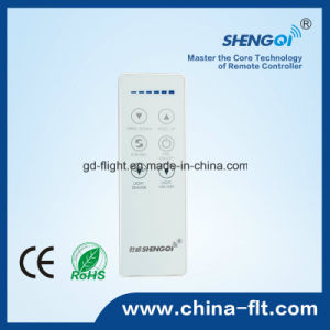 The Wireless RF Remote Control for Ceiling Fan Lamp F30 pictures & photos