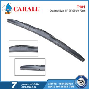 Universal Silione Wiper Blade pictures & photos