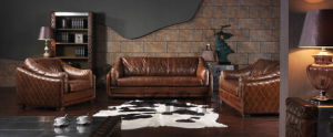 American Style Royal Furniture Sofa pictures & photos