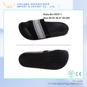 EVA Unisex Cheap Open Toe Hotel Wholesale Bath Slipper pictures & photos