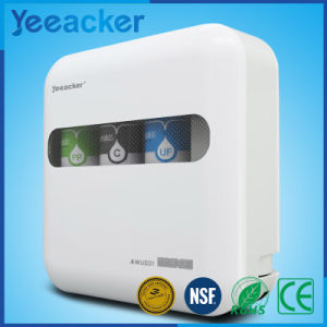 Household Undersink/Kitchen UF Water Filter/ Water Purifier for Home Use pictures & photos