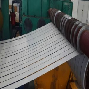 Gloss White Channel Letter Aluminum Strip Coil pictures & photos