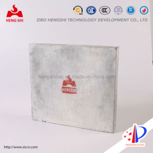 D-38 Silicon Nitride Bonded Silicon Carbide Brick pictures & photos
