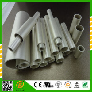 White Electrical Insulation Tube pictures & photos
