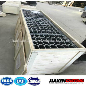 Investment Casting HK40 HP40 Hh Heat Treatment Furnace Trays pictures & photos