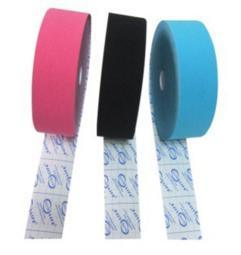 High Quality 2 Way Adhesive Tape Kinesiology Sports Therapy Tape pictures & photos