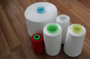 100 Percent Polyester Knitting Yarn (20s to 60s) pictures & photos
