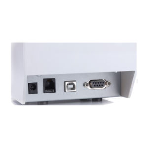 80mm POS Thermal Printer Receipt Printer with RJ45/USB/Ethernet Interface pictures & photos