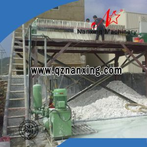 Solid Liquid Separation Wastewater Slurry Filter Press pictures & photos