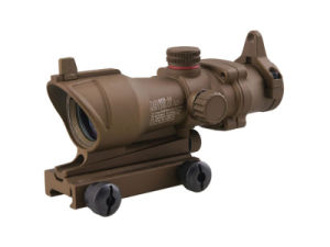 Acog 1X32 Tactical Red/Green DOT Sight Military Scope pictures & photos