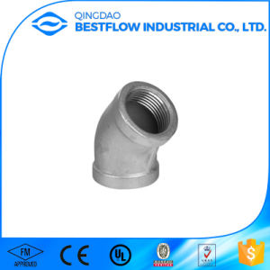 Screw API 150lbs Weld Threaded Coupling Pipe Fitting pictures & photos