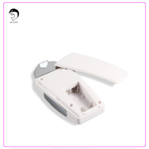 3 Optional Heads Personal Beauty Care Micro Current Mini Galvanic Facial Machine pictures & photos