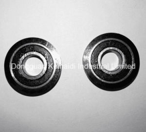 Rubber Mold Bearing with Great Lubrication