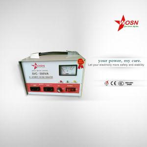 SVC-500va Full Automatic AC Voltage Regulator