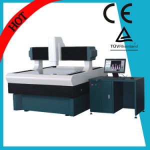 2.5D Gantry Large High Accuracy Manual Video Measuring Machine (steel structure) pictures & photos