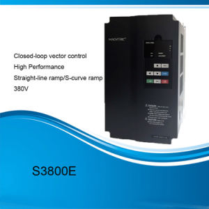 Vector Control AC Frequency Drive with Pg Card for Lift pictures & photos