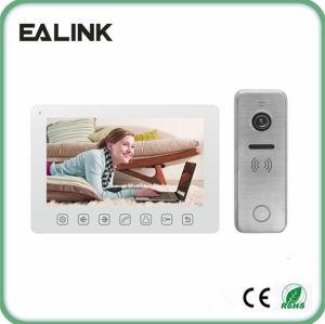 7inch Video Door Phone (M2307ADT+D23AC) pictures & photos