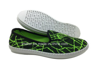 Hot Sell Low Price Woman Walking Shoe (J2617-L) pictures & photos