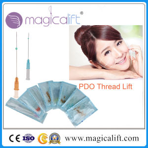 Sterile OEM Surgical Synthetic Pdo Thread pictures & photos