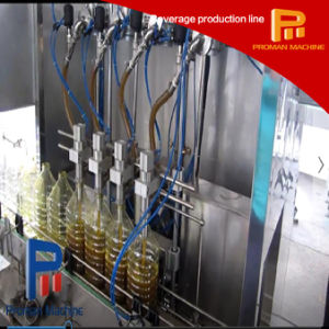 2017 Low Price Automatic Food Oil Filling Machine pictures & photos