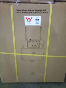 Australian Standard Bathroom Concealed Cistern (G30032) pictures & photos