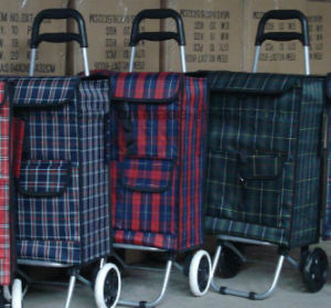 Plastic Handle Accessories for Shopping Trolley Cart pictures & photos