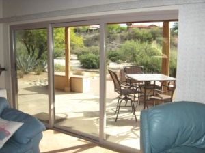 Australia Standard Double Glazed Powder Coated pictures & photos