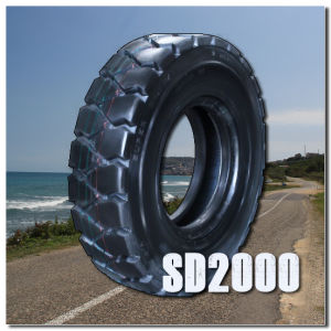 OTR Tyre/ off-The-Road Tyre/Best OE Supplier for XCMG R-5 pictures & photos