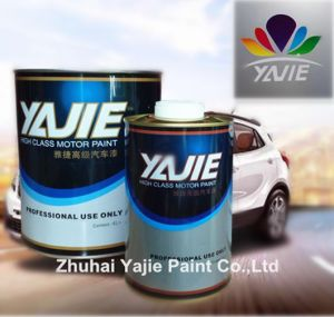 Liquid State Coating and Acrylic Material Car Paint pictures & photos