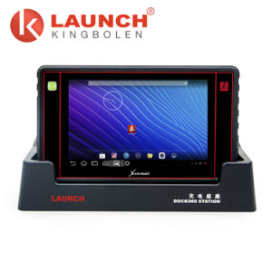 Original Launch X431 Pad II WiFi Update by Offical Website Launch Universal Diagnostic Scanner pictures & photos