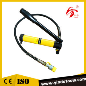 700 Bar Mini Hydraulic Manual Pump (CP-180) pictures & photos