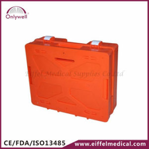 ABS DIN13169 Large Factory Medical Emergency First Aid Box pictures & photos