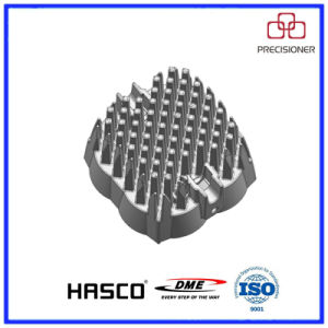 Hpdc Die for Lamp Body Part - Aluminum 29: ) pictures & photos