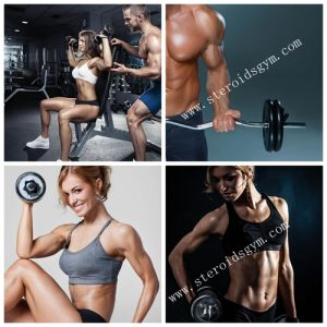 Muscle Building Steroids Deca 360-70-3 Nandrolone Decanoate pictures & photos