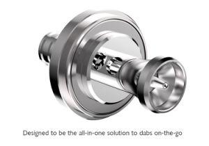 Electric Vaporizer Pipe with Detachable, Unique design Concept pictures & photos