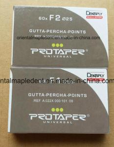 Dental Protaper Universal Gutta Percha Points pictures & photos
