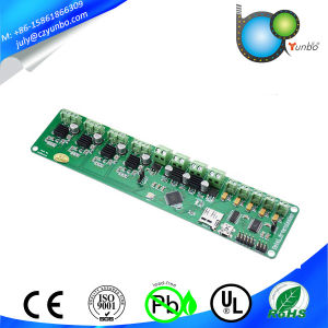 Double-Sided Electronic Printed Circuit Board Manufacturing pictures & photos