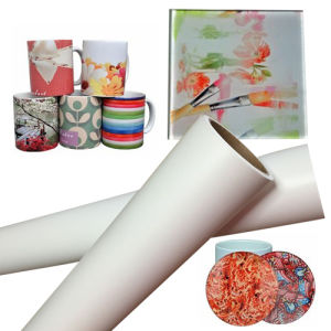 11 Colors PU Heat Transfer Vinyl / PU Based Vinyl Sublimation Paper for T-Shirt or Different Fabric pictures & photos