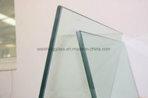 Clear and Tinted Custom Tempered Laminated Glass for Window Door pictures & photos