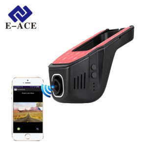 Hidden Portable WiFi Connect with Video Recorders pictures & photos