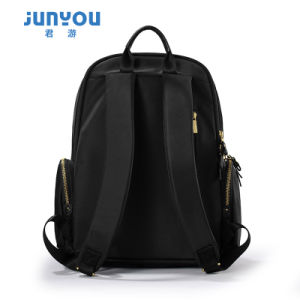 Fashion New Product Waterproof Nylon Backpack School Bag pictures & photos