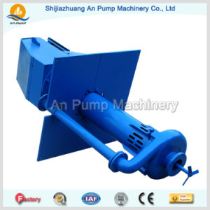 Submersible Vertical Sump Pump with Agitator pictures & photos