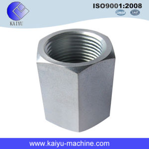 Bolt Nut Rivet Stainless Steel Pipe Fitting Ss Fitting pictures & photos