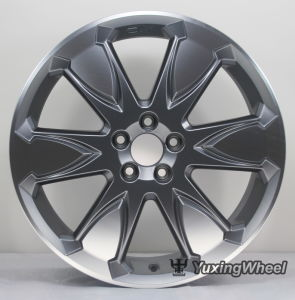 Volvo Alloy Wheels 19X8.0j 5X108 for Sale pictures & photos