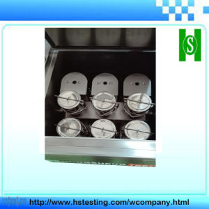 Aatcc Colour Fastness Rubbing Tester for Textile pictures & photos